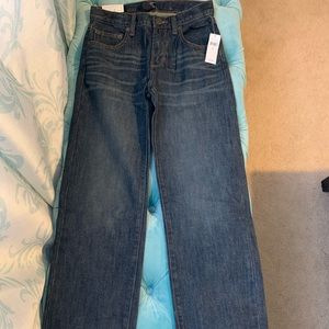 👖2/$15- NWT- Gap Kids Loose Fit Size 10 Jeans